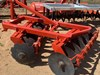 AGROMASTER 14 PLATE DISC HARROW