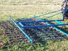 BERENDS 0405 & 0410 - 12' PASTURE HARROWS WITH FRAME