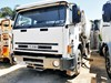 2005 IVECO ACCO Side load compactor