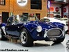 2013 AC COBRA CUSTOM BUILT SPECIALLY CONSTRUCTED