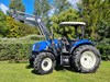 2018 NEW HOLLAND T6020