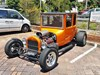 1923 FORD T MODEL HOT ROD