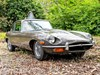 1969 JAGUAR E-TYPE II