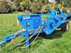 MCINTOSH DOUBLE BALE FEEDER