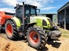 2008 CLAAS ARION 620