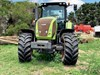 2012 CLAAS AXION 820