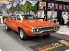 1971 CHRYSLER PLYMOUTH ROADRUNNER