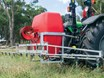 2019 SILVAN SPRAYER 400 LITRE KBC 400 - ECONOPAK LINKAGE SPRAYER