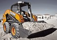Case expands and upgrades its skid steer and compact tracked loader range