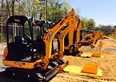Diggerland USA lets kids get their hands on a JCB excavator and more