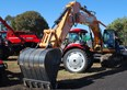 Photo gallery: AgQuip field days 2014