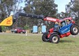 Telehandler of the year wows crowd at ManiFest 2013