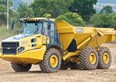 REVIEW: Bell B30E Articulated Dump Truck