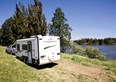 CARAVAN TEST: DEESON RV ALPINE FOREST