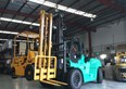 REVIEW: Mitsubishi Grendia LX FD160AN1 forklift