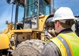 Trimble apps allow real-time construction equipment inspection