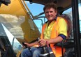 A digger's tale – Ron Horner's life in earthmoving