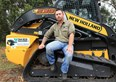 Equipment focus: Tas Eco Mulching's New Holland C238