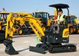 New R17Z-9A rounds out Hyundai's mini excavator range