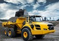 Volvo F-Series haul trucks build on tradition