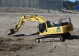 Used equipment review: 2014 Komatsu PC300LC-8 excavator