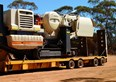 Case study: Serious Metso crusher for a Sirius mine
