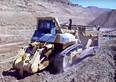 Video: Giant Komatsu D575A dozer ripping like a boss