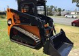 Cougar releases smaller STL885 compact track loader