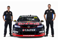 Komatsu renews ties with Red Bull V8 Supercars team