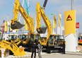 SDLG returns to Bauma with two new models