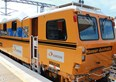 Aurizon track dampers celebrate traditional culture