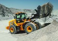 JCB launches 455ZX wheel loader