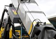 Atlas Copco drill rigs now cleaner and quieter