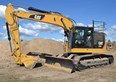 Review: Cat 335F L CR excavator