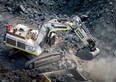 Equipment focus: Liebherr R 9150 excavator