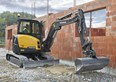 Volvo D Series compact excavators arrive Down Under