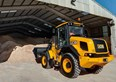 JCB launches 411HT and 417HT loaders