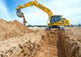 Komatsu launches Intelligent Machine Control excavator