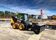 JCB intros small but beefy skid steers in US