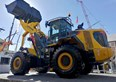 LiuGong develops vertical lift wheel loader