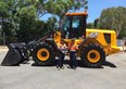Equipment focus: JCB 426 HT wheel loader