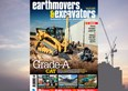 Earthmovers and Excavators issue 336 on sale now