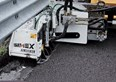 Simex attachments and ALLU transformers available Australia-wide