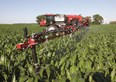 Case IH launches new spray technology