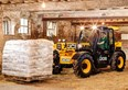JCB 525-60 Agri Compact Loadall released