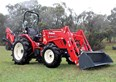 60hp Branson 6225 tractor range launched