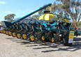 Event: Wimmera Machinery Field Days 2017