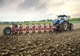 New Holland adds Kongskilde implements to lineup