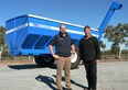 McIntosh and Trufab release the reliable Truchaser chaser bin
