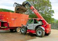 REVIEW: Manitou MLT 840-137 PS telescopic handler